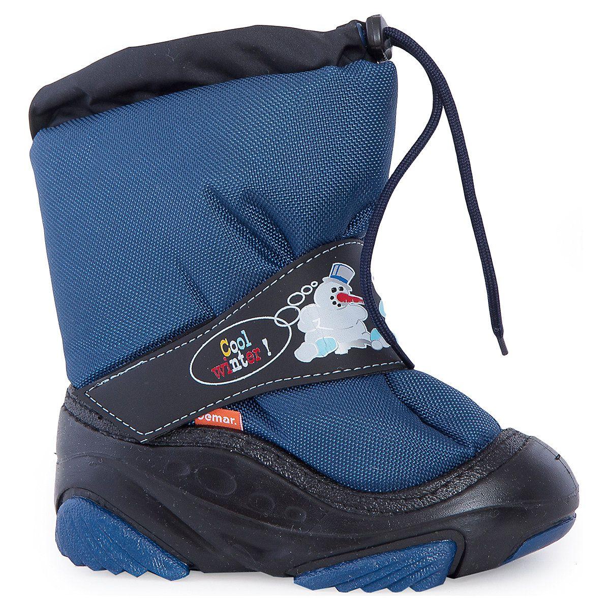 Stiefel Demar für jungen 6835033 Valenki Uggi Winter Baby Kinder Kinder schuhe MTpromo