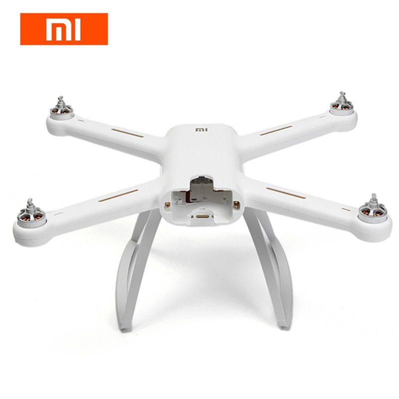 High Quality Xiaomi Mi Drone Xiaomi 4K Version HD Camera APP RC FPV Quadcopter Camera Drone Spare Parts Main Body Accessories