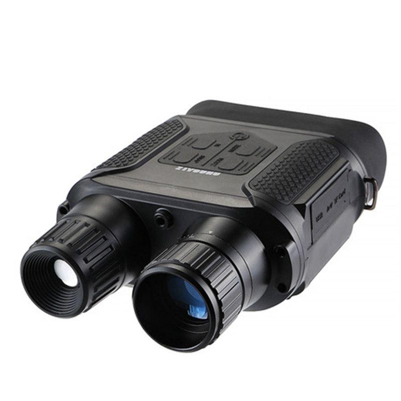 ZIYOUHU 3,5-7X Infrarot Nachtsicht Fernglas Teleskop 400 M Jagd Optics Anblick Umfang Fernglas HD Kamera Video Recorder