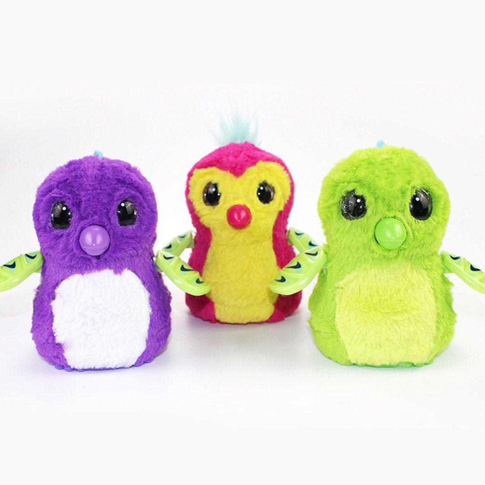 Interesting Creative Smart Magic Interactive Hatching Egg 1Pc Electronic Pet Eggs Cute Animal Christmas Funny Gift Kids Children