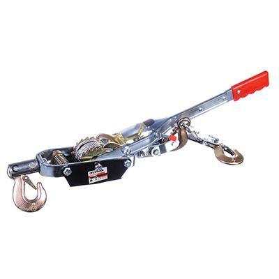 ERMAK winde 4 t 3 mt TR8041-4 hand hebel starke kabel metall auto maschine werkzeuge auto teile auto abschleppen schlepptau werkzeuge rabatt 737-059