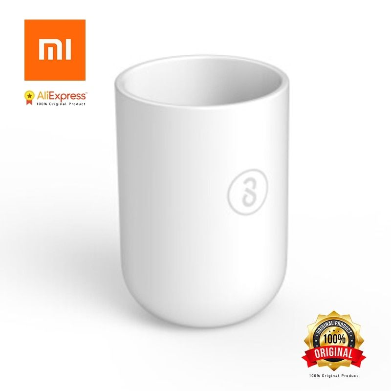 Xiaomi Original Soocare X3S 350ml Tumbler Cup Environmental Friendly Material Mellow Design Anti-Slim Cup Feet C-01 W