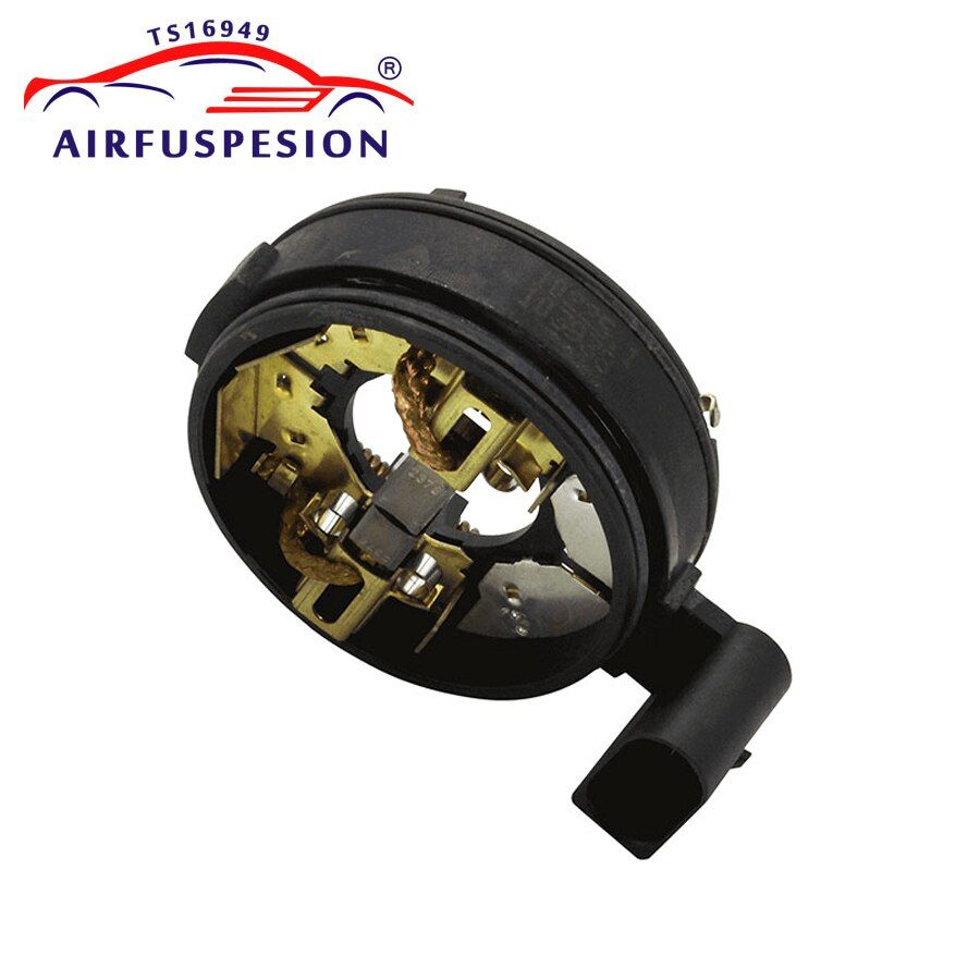 For Mercedes W164 W221 W251 W166 Electronic Magnetic Circle Air Suspension Compressor Pump Repair Kits 1643200204 2213200904