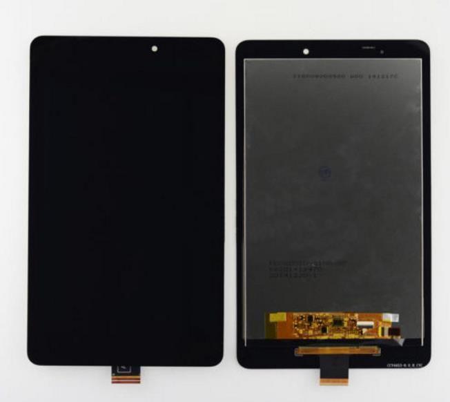 STARDE LCD pour Acer Iconia Tab 8 A1-840 A1-840FHD-10L2 1920*1200 1280*800 LCD écran tactile numériseur assemblée 8