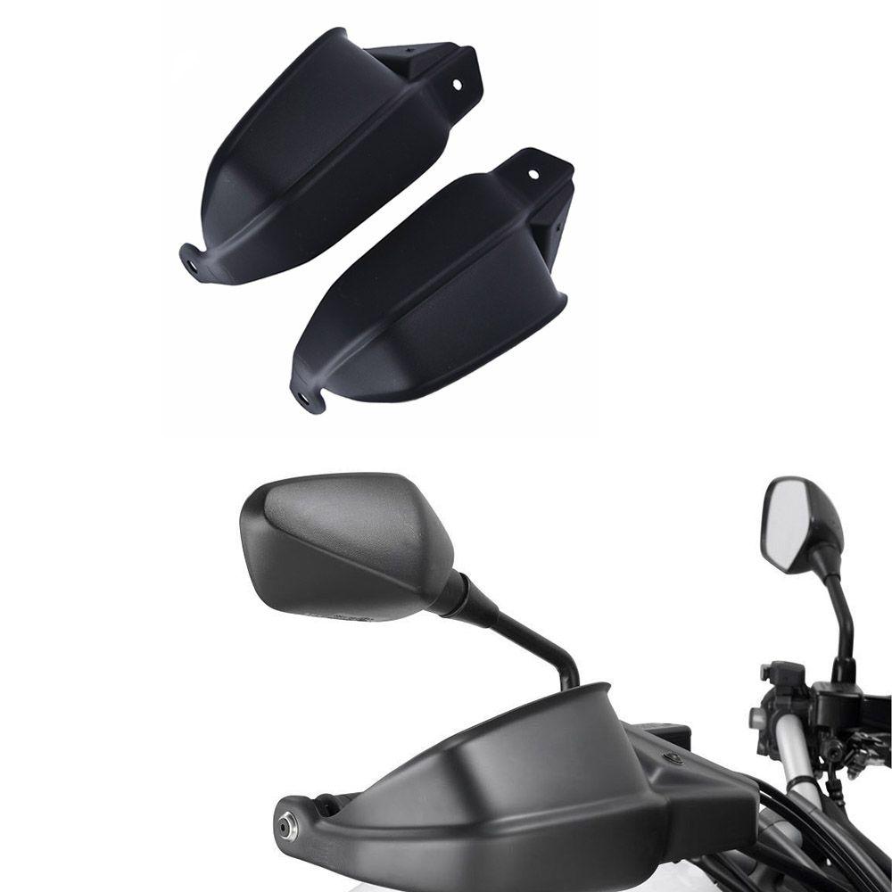 Handle Bar Hand Guard Handguard Protector Brake Clutch Protector Wind Shield for Kawasaki Versys 650 1000 Z900