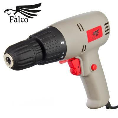 FALCO BOHRER ELEKTRISCHE SCHRAUBENDREHER Batterie Schraubendreher Haushalt Elektrische Werkzeug hand bohrer verkauf hohe qualität freies verschiffen 646-244