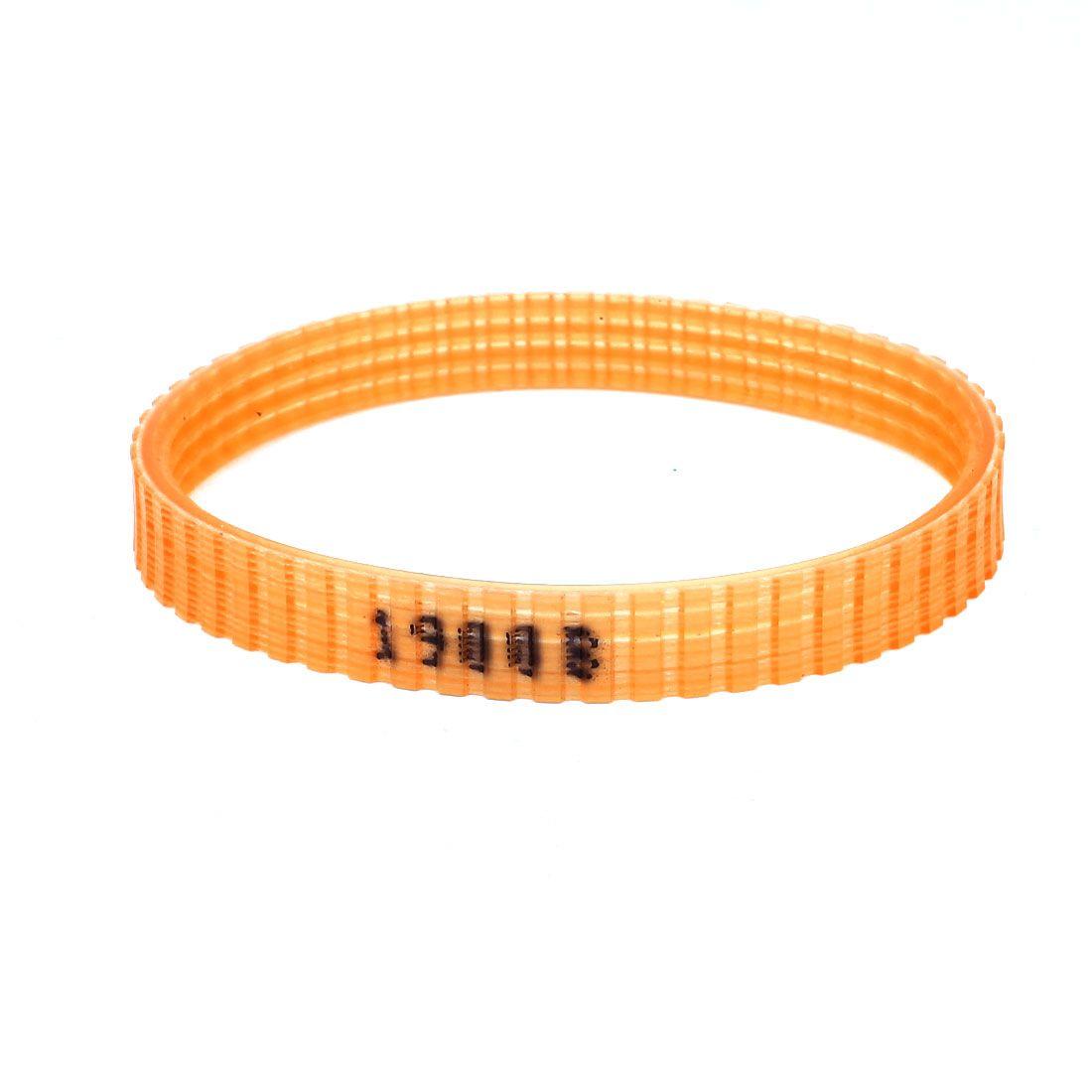 Uxcell 10mm Breite Elektrische Hobel Teil Stick Gürtel Band Apricot Für Makita 1900B Umfang 200mm 225mm 240mm 320mm 330mm