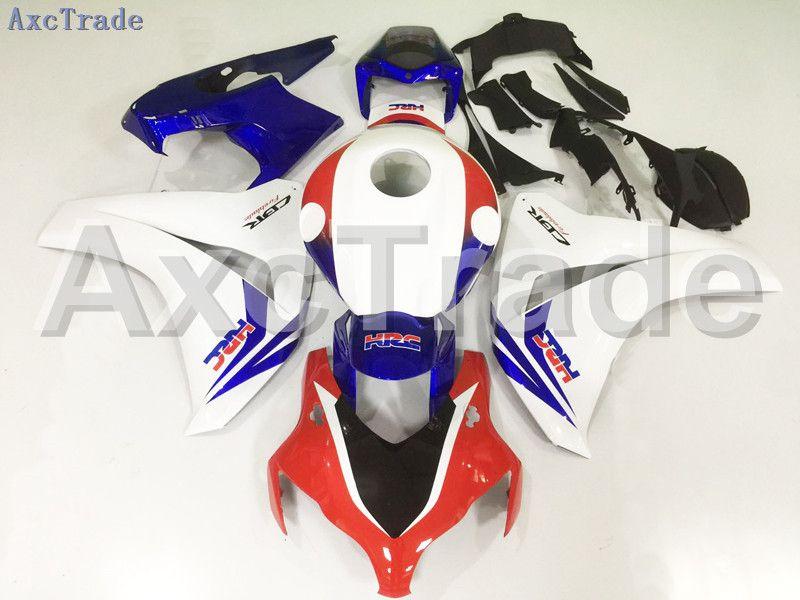 Motorrad Verkleidungen Für Honda CBR1000RR CBR1000 CBR 1000 2008-2011 08 09 10 11 ABS Kunststoff-spritzguss Verkleidung Karosserie Kit A88