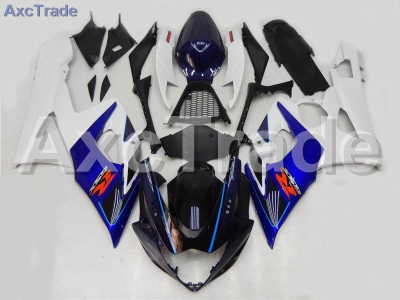 Motorcycle Fairings For Suzuki GSXR GSX-R 1000 GSXR1000 GSX-R1000 2005 2006 K5 ABS Plastic Injection Fairing Bodywork Kit A307