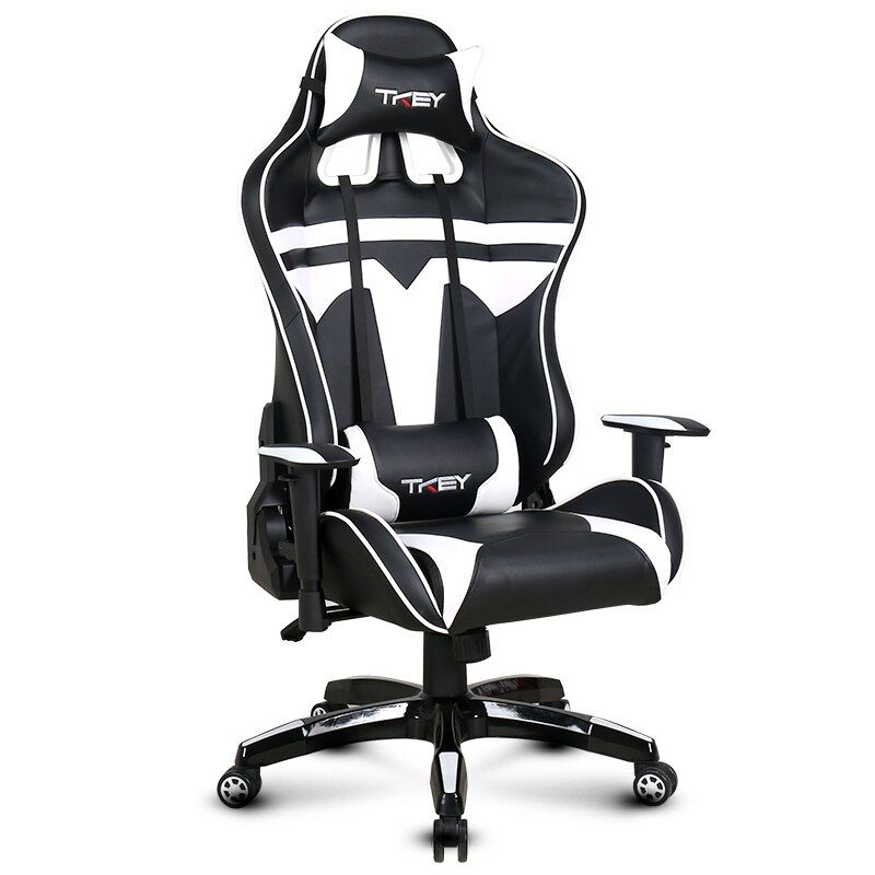 Computer chair home gaming chair reclining office chair wcg playing chair for Russian country