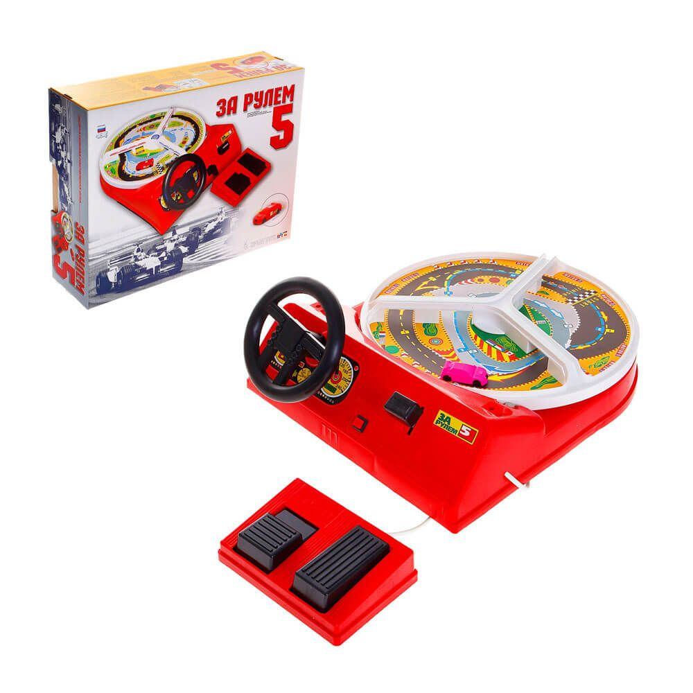 Tragbare spiel fahren ein auto pädagogisches spielzeug für kinder studie wie zu stick tisch spiel