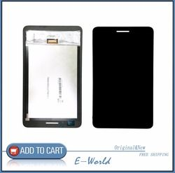 For Huawei MediaPad T2 7.0 LTE BGO-DL09 LCD Display and with Touch Screen Digitizer Assembly FREE SHIPPING
