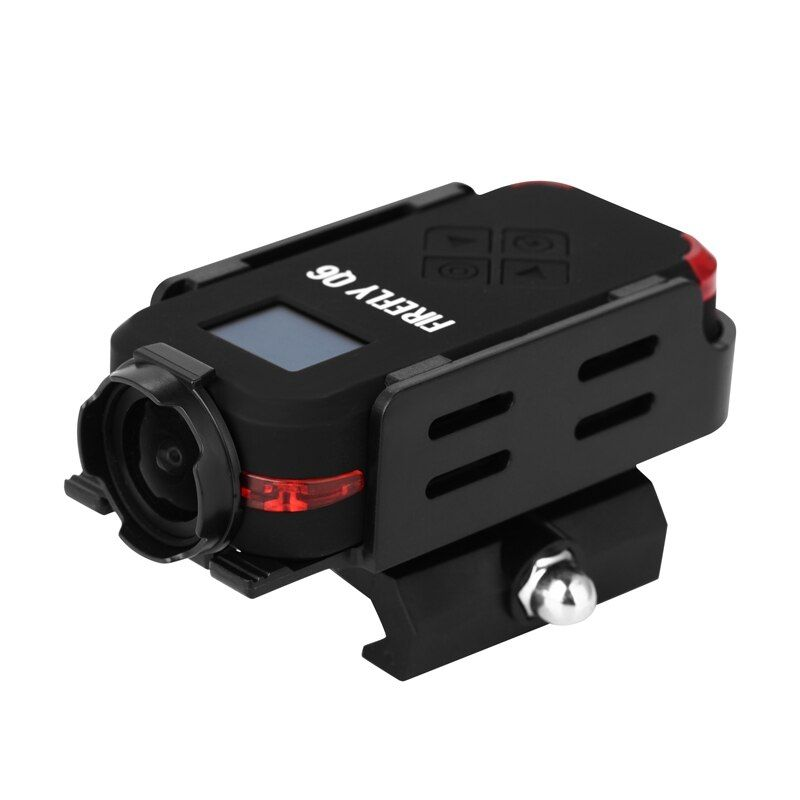 Hawkeye FIREFLY Q6 Airsoft 1080 P HD multifunktionale Sport Kamera Mit Fest Mount Für FPV RC Racing Drone VS Foxeer Legende