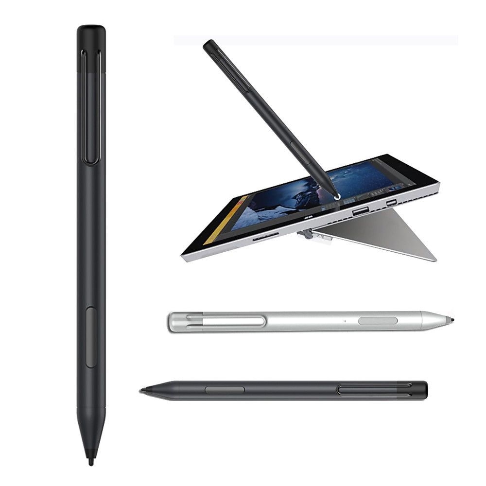 New Stylus Pen For Microsoft Surface 3 Pro 3 Surface Pro 4 Pro 5 Surface Book For HP Spectre X360   Pavilion X360,  Envy X360