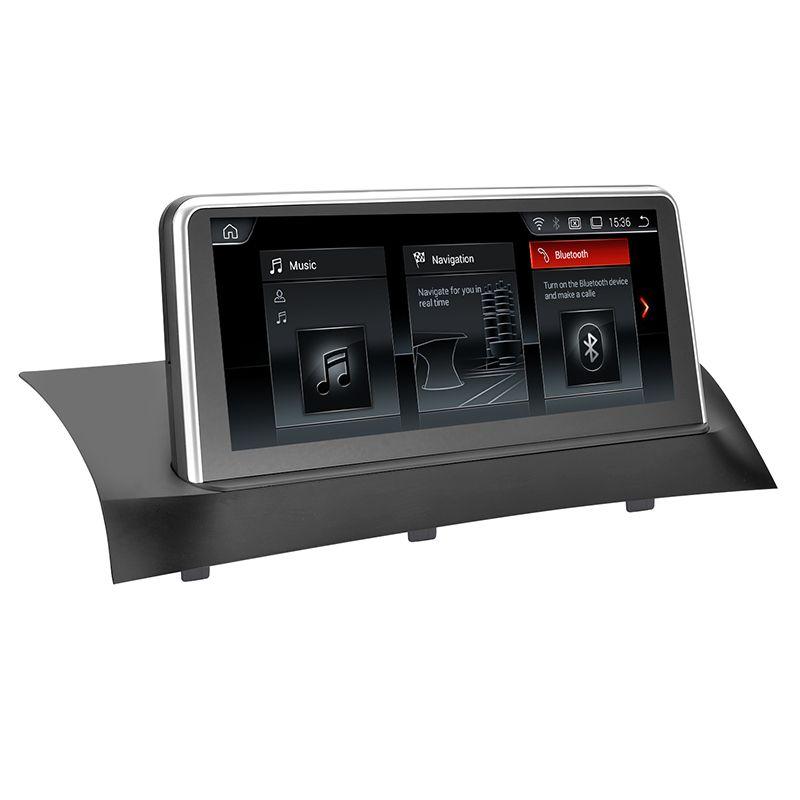 Auto-Multimedia-Player für BMW X3 F25 X4 F26 2011 zu 2013 CIC System 10,25
