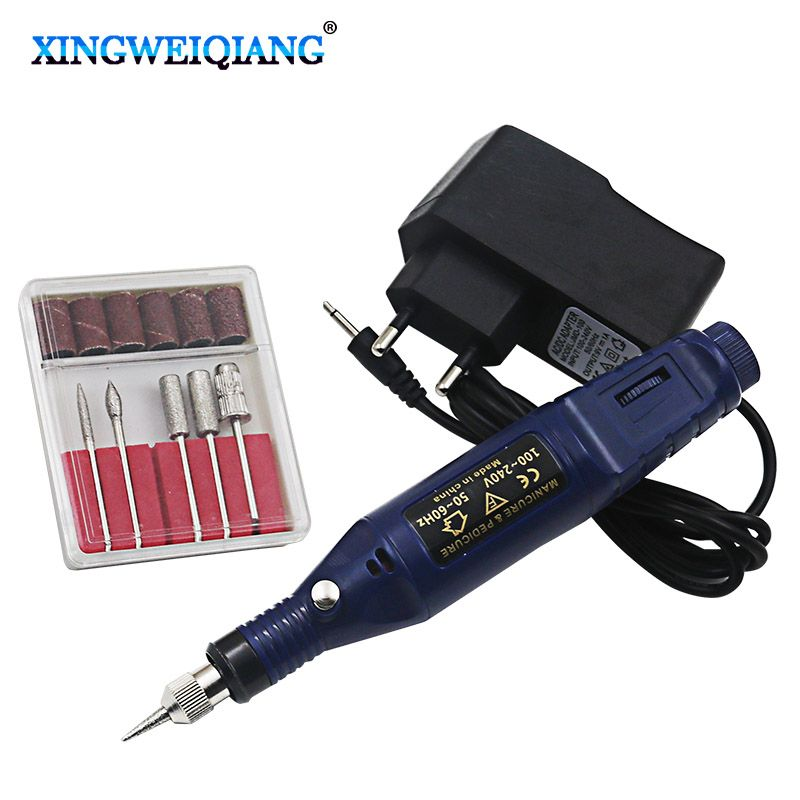 electric drill mini drill Electric Engraving Pen Mini Electric Drill Grinding Tools Power Tools
