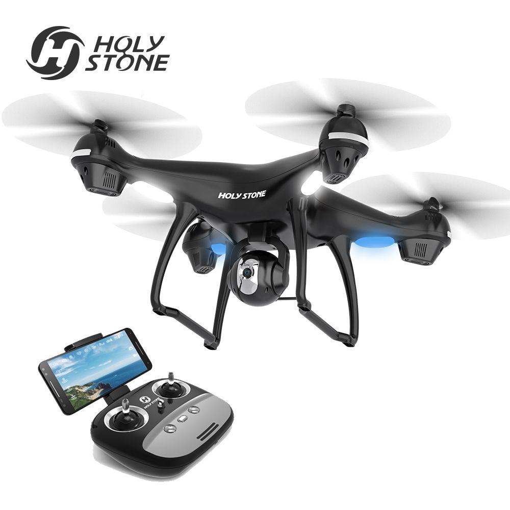 [USA JP Lager] Heiligen Stein GPS FPV RC Drone HS100G 1080 P HD 5G Wi-Fi Kamera Live video 500 m Wifi und GPS Rückkehr Hause Quadcopter