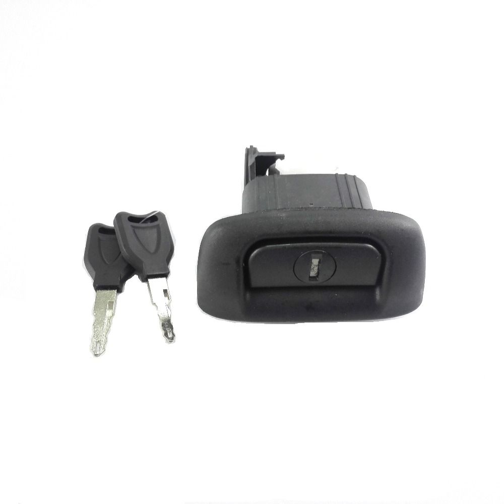 7700431773 7701472508 Trunk Lock with key switch for Renault Logan Clio Sedan For for Renault Clio Thalia 1998-2010