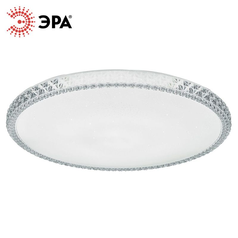Decke LED Downlight 70 W ÄRA SPB-6-70-RC Brillanz runde 500x77mm