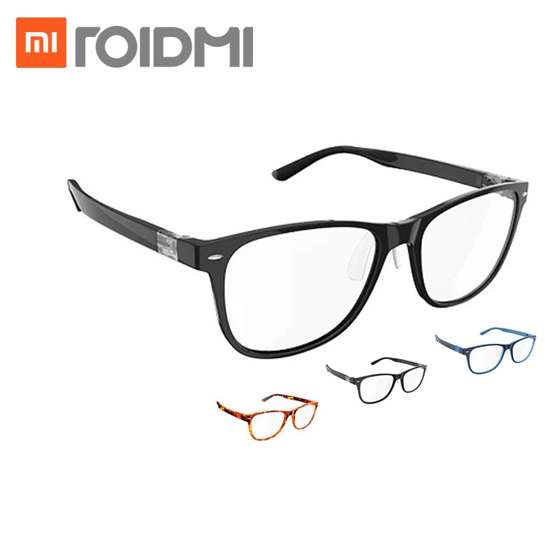 Xiaomi Mijia ROIDMI B1 Detachable Anti-blue-rays Protective Glass Eye Protector For Man Woman <font><b>Play</b></font> Phone/Computer/Games /W1
