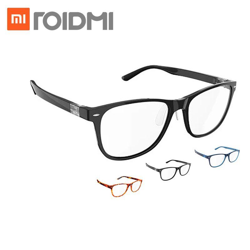 Xiaomi Mijia ROIDMI B1 Detachable Anti-blue-rays <font><b>Protective</b></font> Glass Eye Protector For Man Woman Play Phone/Computer/Games /W1