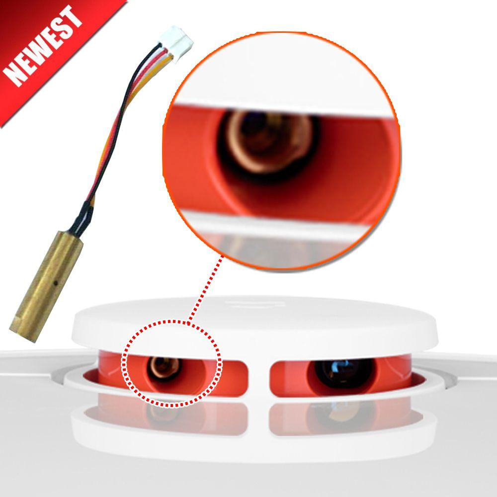 Lumière Laser originale de ld replcement 5 mw pour l'aspirateur Robot de XIAOMI