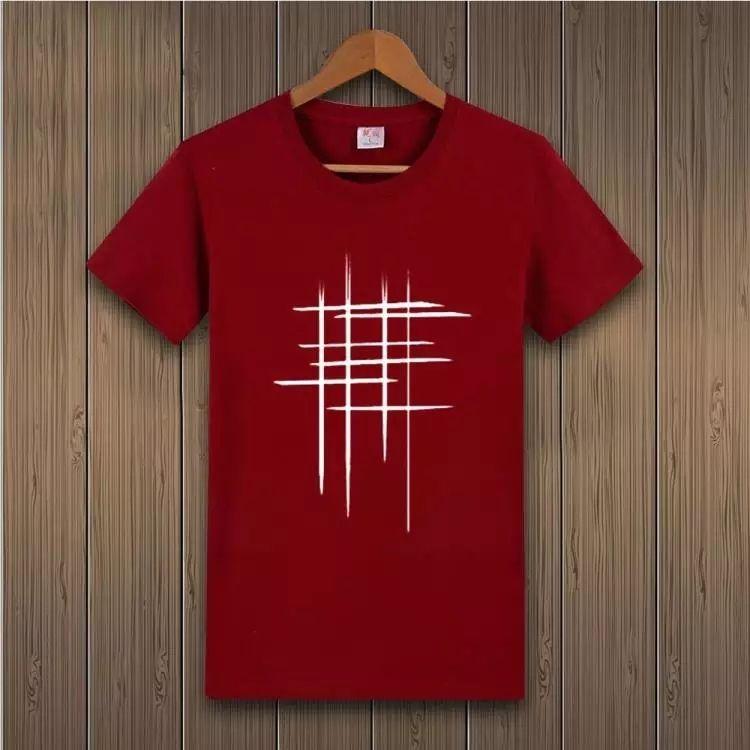 T-shirt jungen T-shirt, der hemd pullover Mens Fashion herbst