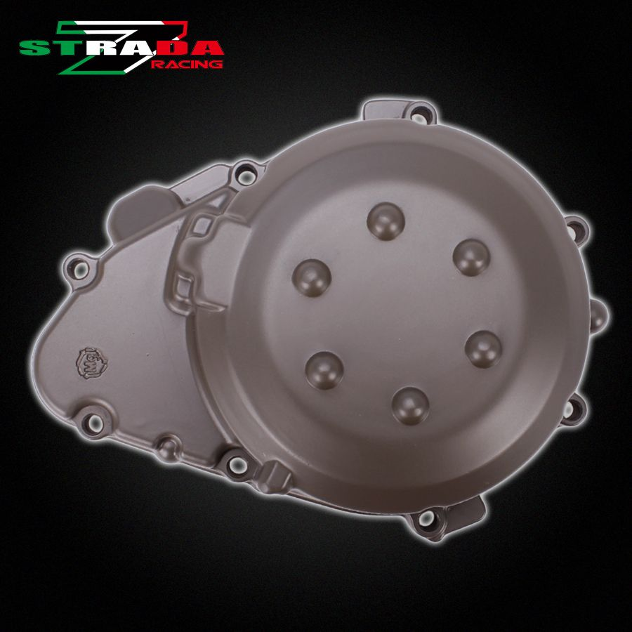 Stator Engine Cover For Kawasaki ZX-9R 1998 1999 2000 2001 2002 2003 ZX9R 98 99 00 01 02 03 9R 98-03 Motorcycle Accessories