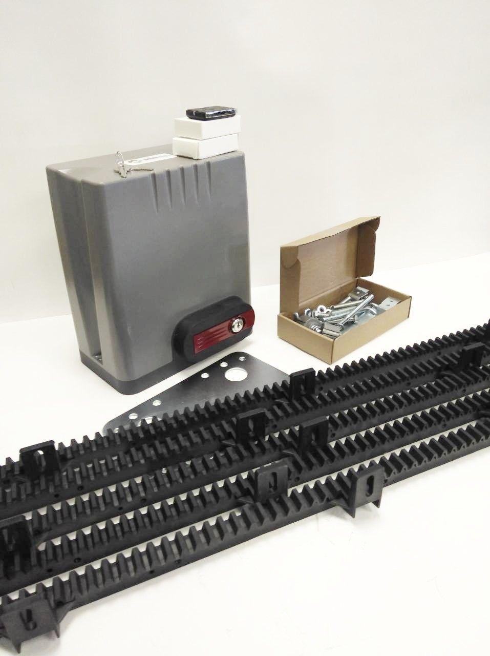 800ACP Rack schiebetür opener mit Cantilever ausrüstung für tor schiebetüren und schaukel tor automatik Tor Motor Getriebe Rack