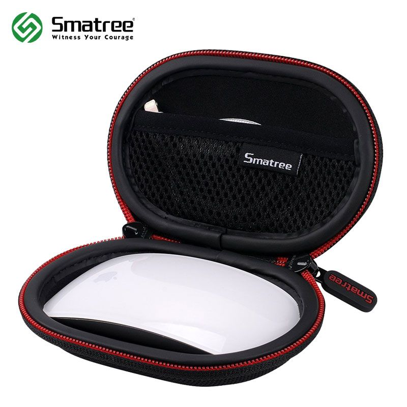 Smatree A20 Hard Carrying Case for Apple Magic Mouse