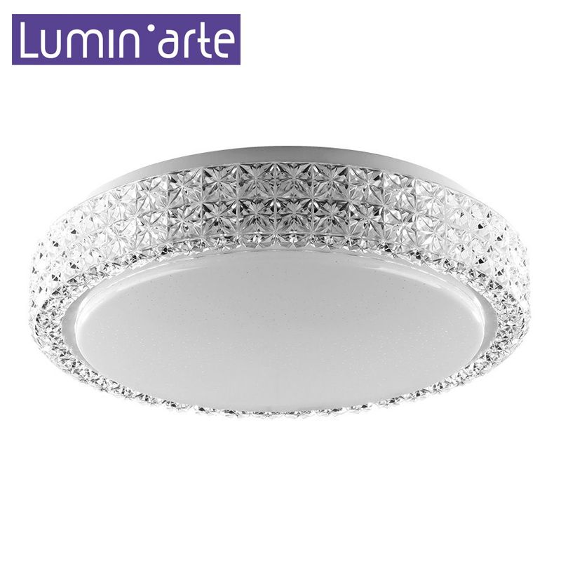 Lampe LED SAPHIR 60 W 3000-6500 K Max 4500LM fernbedienung mit piping 85x490 IP20 CLL0560W-SAPHIR