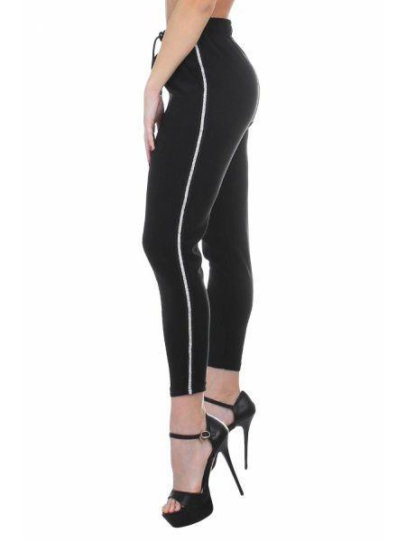 Frauen Neue Mode Klassische Stretchy Dünne Leggings Sexy nachahmung hohe taille Jeggings Dünne Hosen großen größe heißer verkauf OEMEN 8639