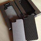 "【J&M】iphone5.iphone5s 用 ""正""carbon 卡夢保護殼 內贈保護貼 金屬質感(iphone 5 5S 正卡夢 carbon)"