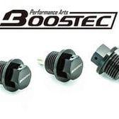 BOOSTEC磁性卸油螺絲 M12*1.25/ Magnetic Drain Bolt 鍛造鋁合金