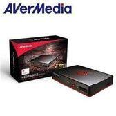 圓剛 GC530 HD 遊戲錄影盒 AverMedia 高畫質錄影盒