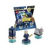 【代購】樂高次元 Lego Dimensions 71204 Dr. Who 超時空博士