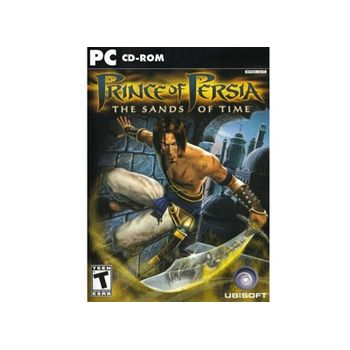 Prince of Persia: Sands of Time – PC Game