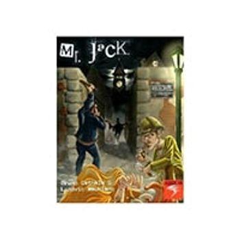 Επιτραπέζιο Mr. Jack