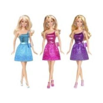 Κούκλα Barbie Μοντέρνα Φορέματα με Αξεσουάρ (1 Τεμάχιο)