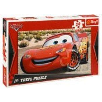 Παζλ Disney Cars (24 Maxi Κομμάτια)