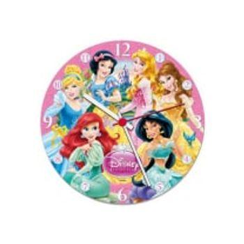 Παζλ Princess Disney Clock (96 Κομμάτια)