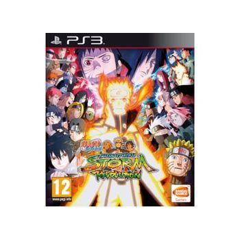 Naruto Ultimate Ninja Storm Revolution – PS3 Game