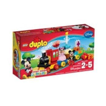 LEGO® DUPLO Mickey & Minnie Birthday Parade
