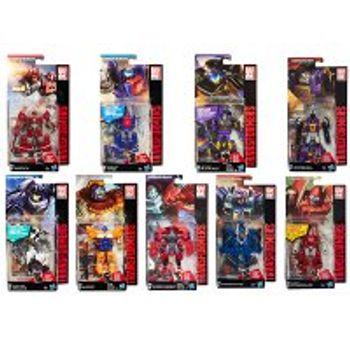 Φιγούρα Transformers Generations Legends (1 Τεμάχιo)