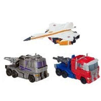 Φιγούρα Transformers Generations Voyager (1 Τεμάχιo)