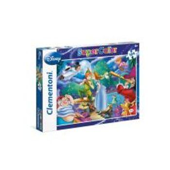 Παζλ Peter Pan Disney Super Color (104 Κομμάτια)