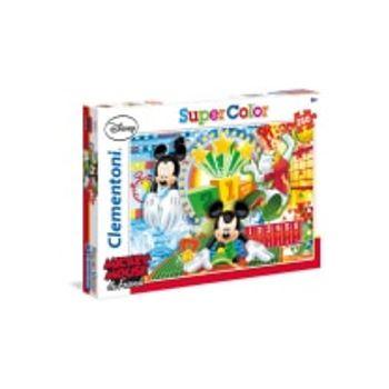 Παζλ Disney Mickey Sport Super Color Disney (250 Κομμάτια)