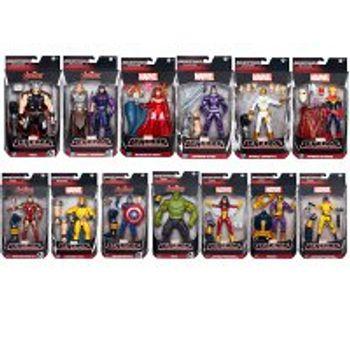 Φιγούρα Avengers Infinite Series 15cm (1 Τεμάχιo)