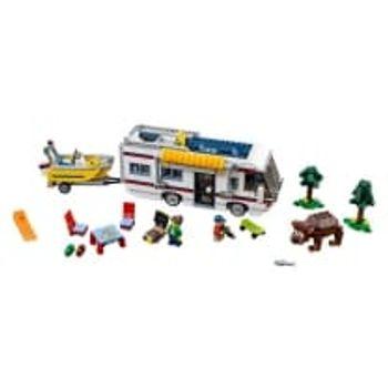 LEGO® Αποδράσεις στην Εξοχή