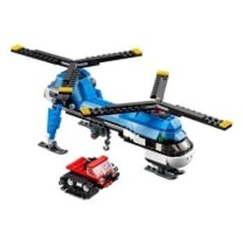 LEGO® Ελικόπτερο με Δύο Έλικες